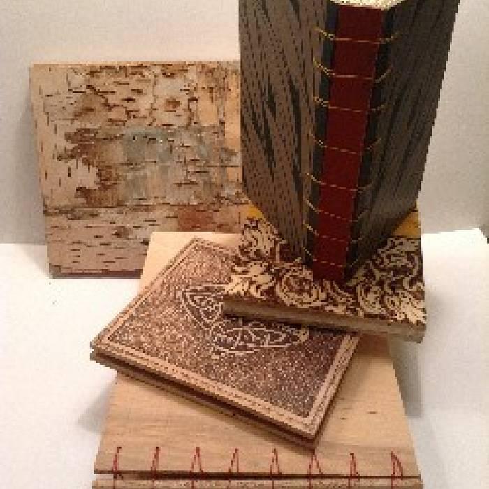 Birch Bound Books: Secret Belgium Style