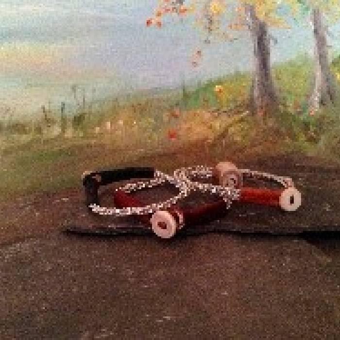 Saami-Inspired Jewelry: Unplugged XII Mini Course