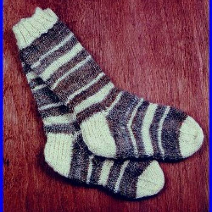 Entirely Socks: Sock Knitting Made Easy