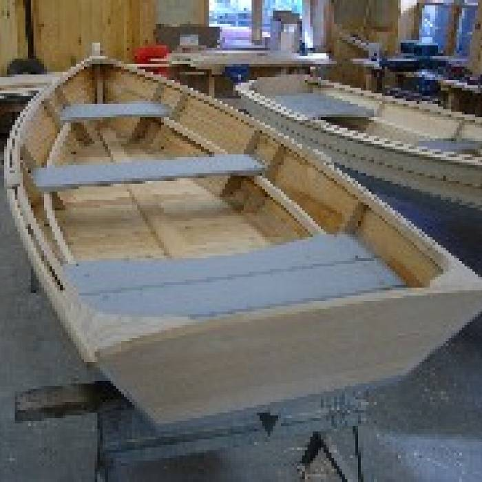 ... Wooden Rowboat Plans PDF Download – DIY Wooden Boat Plans Projects